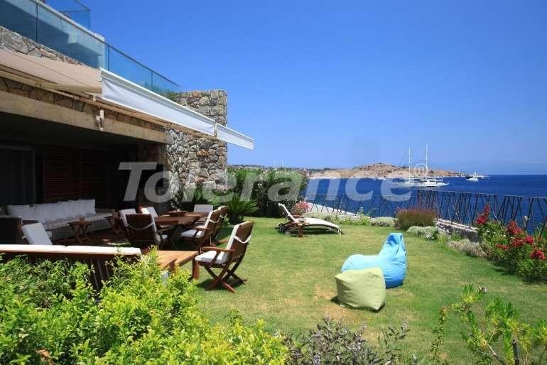 Роскошныевиллы в Бодруме с частным пляжем и услугами 5-звездочного отеля - 7540 | Tolerance Homes