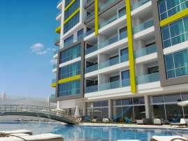 Апартаменты в Махмутларе в комплексе рядом с морем - 7750 | Tolerance Homes