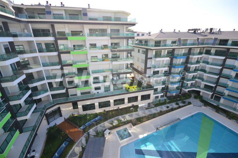 Новый прекрасный комплекс в Каргиджаке - 23748 | Tolerance Homes