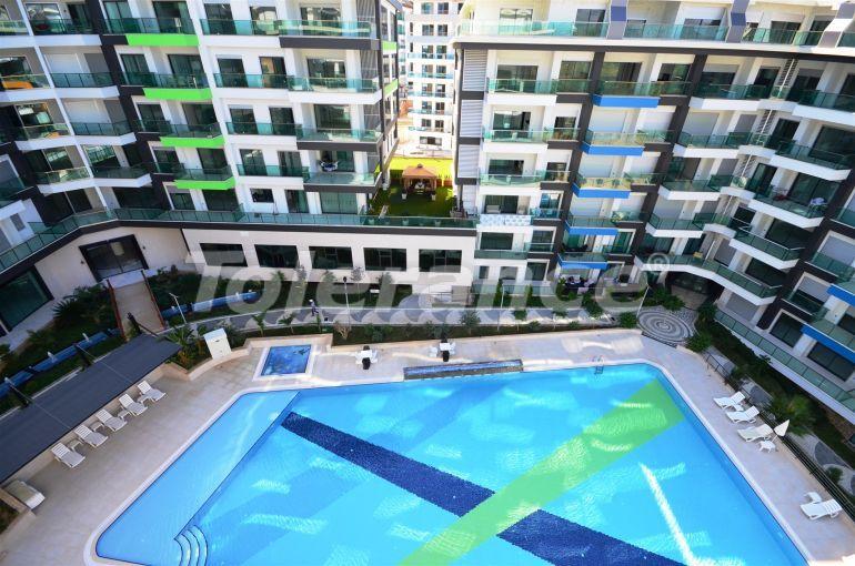 Новый прекрасный комплекс в Каргиджаке - 23742 | Tolerance Homes