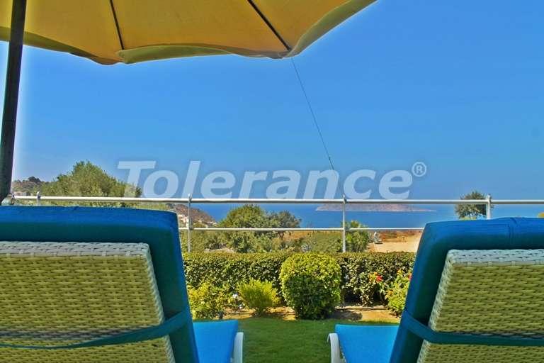 Привлекательная и просторная вторичная 2-комнатная квартира с видом на залив Гюмюшлюк. - 7885 | Tolerance Homes