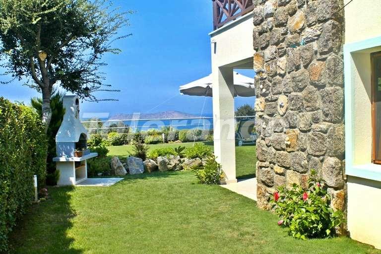 Привлекательная и просторная вторичная 2-комнатная квартира с видом на залив Гюмюшлюк. - 7884 | Tolerance Homes