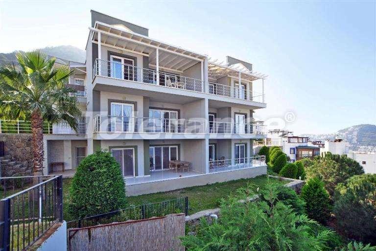 Вторичная мебелированная со вкусом квартира с головокружительным видом на море. - 7914 | Tolerance Homes