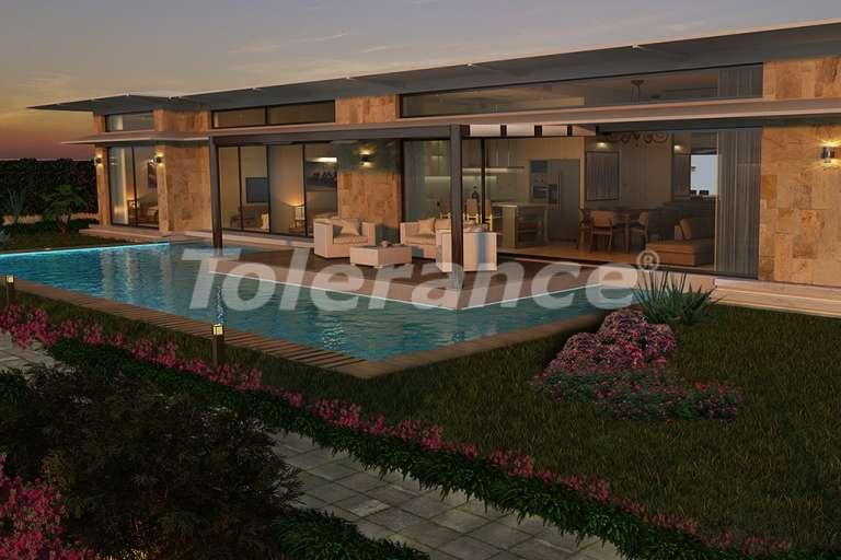 Ультра современные виллы отвечающие новейшим тенденциям в архитектуре. - 7931 | Tolerance Homes