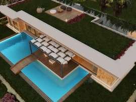 Ультра современные виллы отвечающие новейшим тенденциям в архитектуре. - 7930 | Tolerance Homes