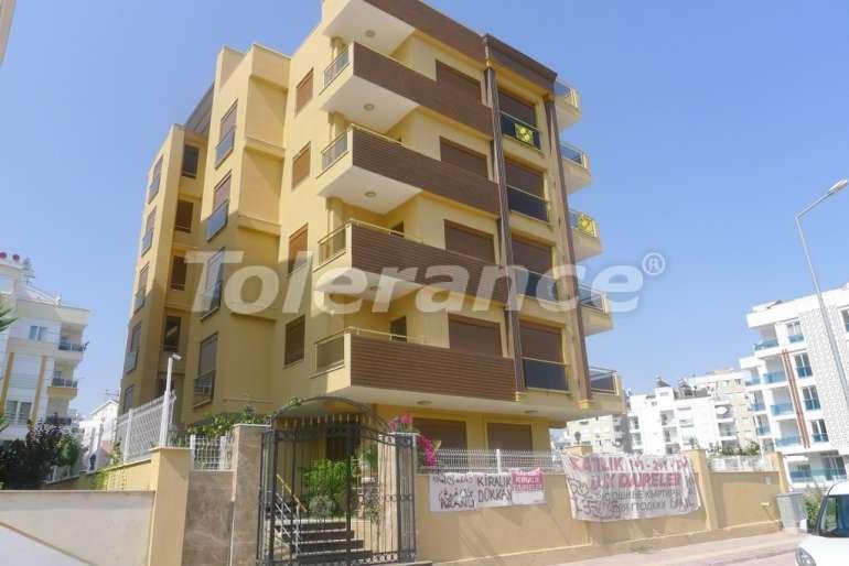 Квартиры в Хурме, Коньяалты в комплексе с бассейном - 8012 | Tolerance Homes